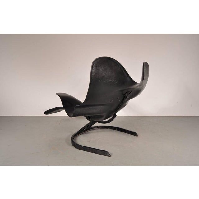 Elephant Lounge Chair by Bernard Rancillac, France, 1985 - Image 5 of 8