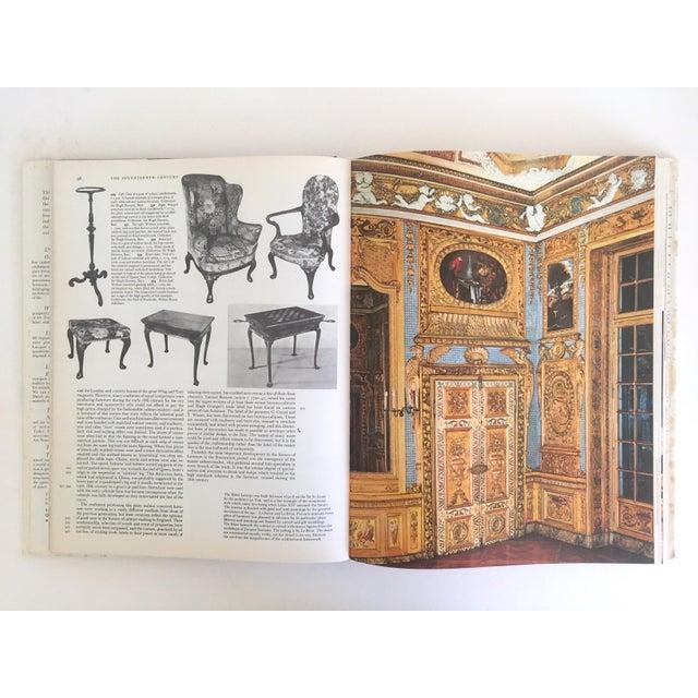 Furniture And Interior Design Books ~ Quot world furniture vintage st edtn interior design