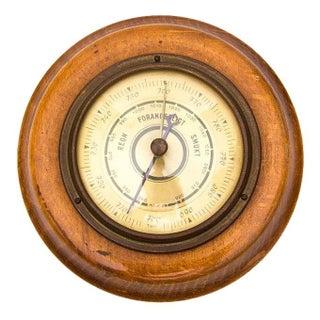 Danish Barometer