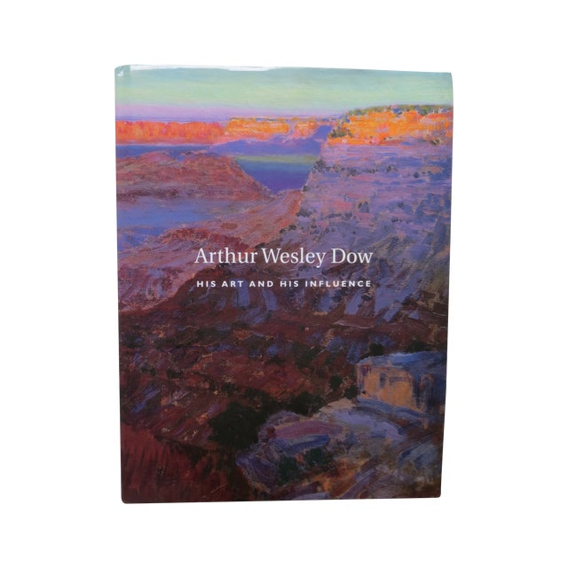 Arthur Wesley Dow: His Art & Influence - Image 1 of 10