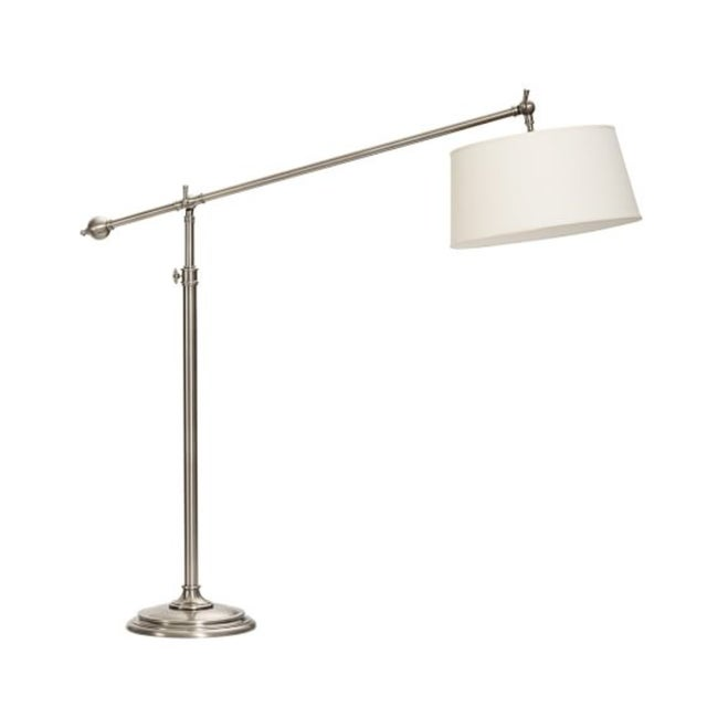 Pottery Barn Chelsea Floor Lamp Chairish