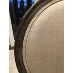 Image of Restoration Hardware Bar Stools - A Pair