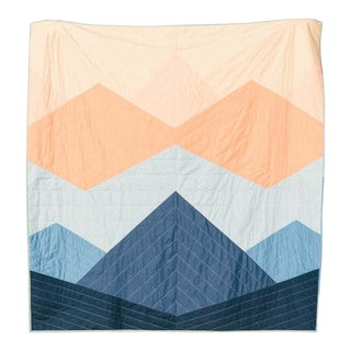 Topa Quilt