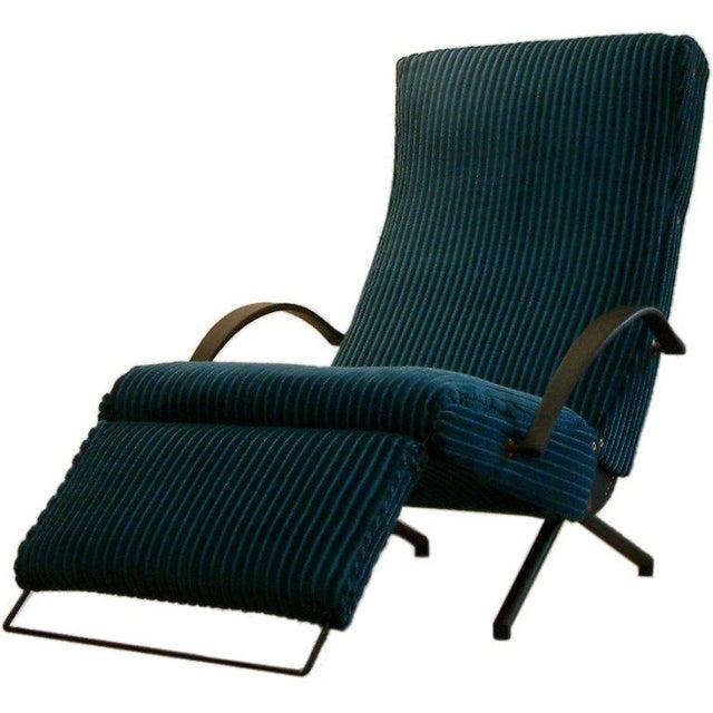 Osvaldo Borsani Tecno P-40 Lounge Chair - Image 7 of 7