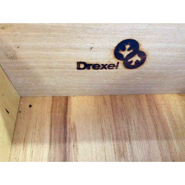 Image of Drexel Accolade Campaign Dresser/Credenza