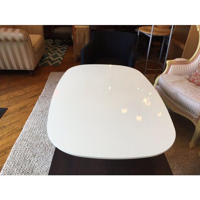 Piero Lissoni Fritz Hansen Coffee Table - Image 5 of 10
