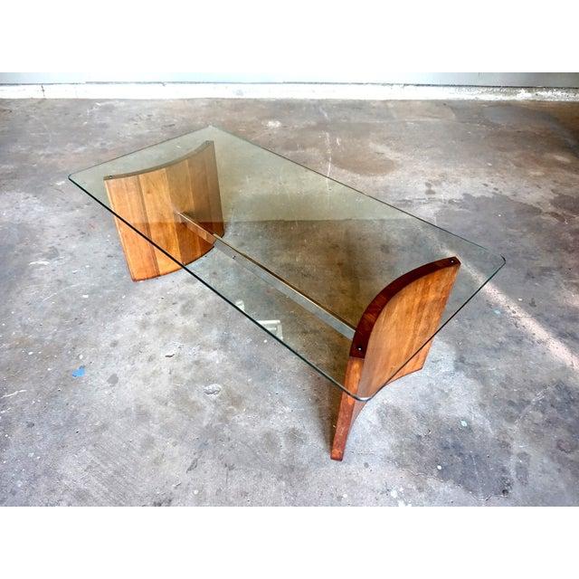 Image of Vladimir Kagan Coffee Table