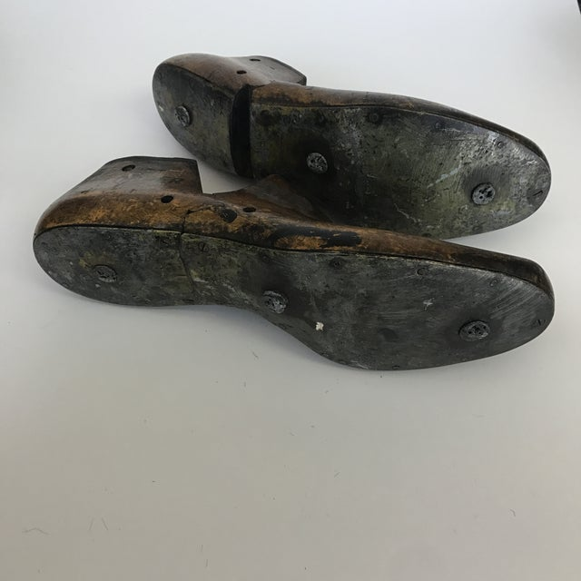 Logger Boot Molds - A Pair - Image 5 of 5