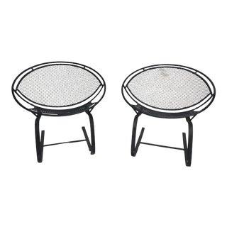 Salterini Radar Chairs- A Pair