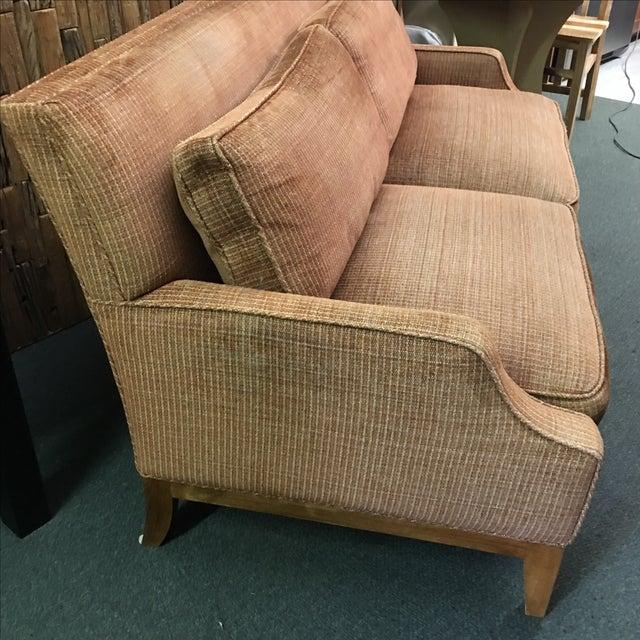 Custom Designed Small Scale Sofa Pillows Chairish