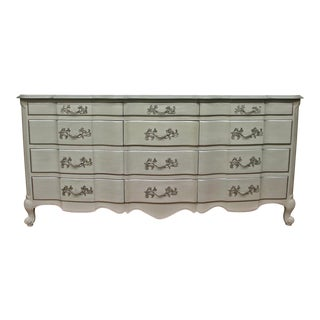 Vintage French Provincial Dresser