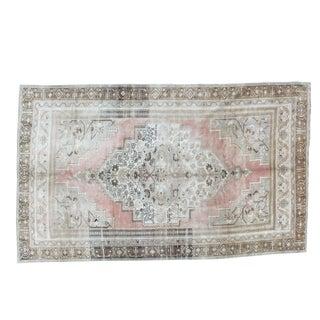 """Leon Banilivi Oushak Carpet - 6'5"""" X 10'8"""""""