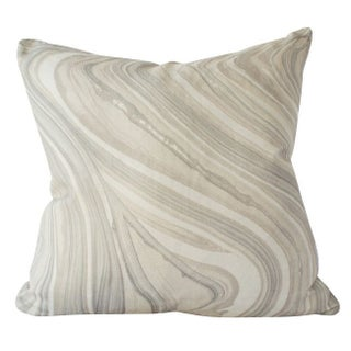 Lee Jofa Kelly Wearstler Marble Barcelo Pillow