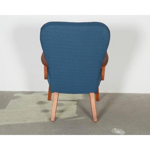 Mid-Century Swedish Arm Chair - Image 5 of 8