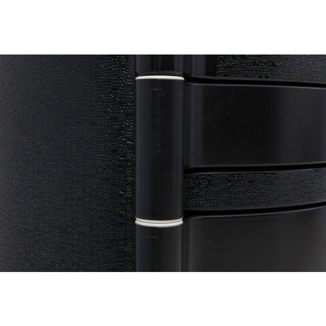 Black Desk 'Hadi' by Ernest Igl - Image 8 of 11