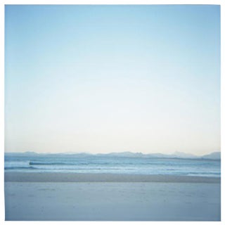 """Byron Bay"" Color Photograph"