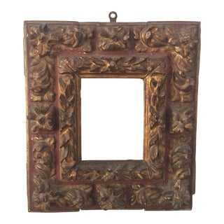 18th C. Spanish Frame