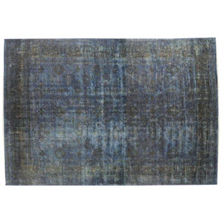 Silky Pakistani Collection Rug - 13′1″ × 19′1″