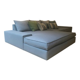 Viesso Modern Sectional Sofa