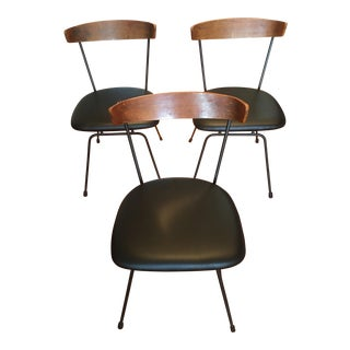 Clifford Pascoe Dining Chairs- Set of 3