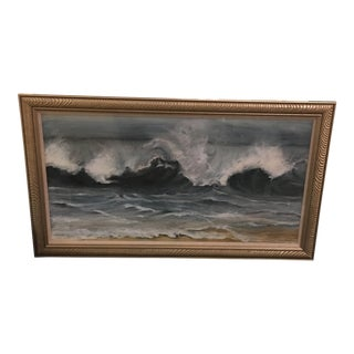 """Tenth Wave"" by Nancy Stein"