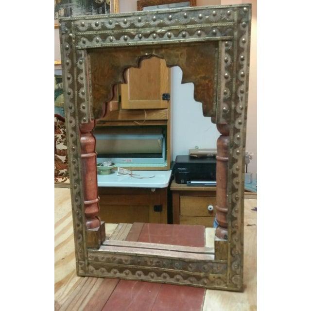 Image of Moorish Mirror