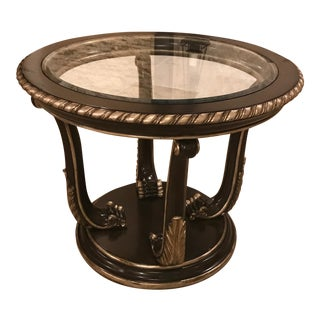 Piazza San Marco End Table