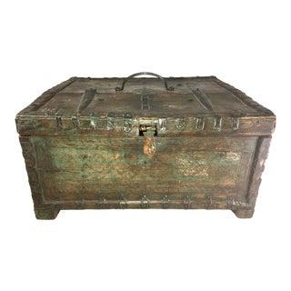 19 Century Oriental Cashbox