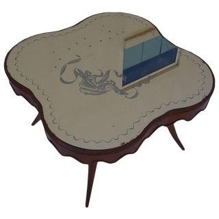 Buffa/Gariboldi design, by Quarti coffee table
