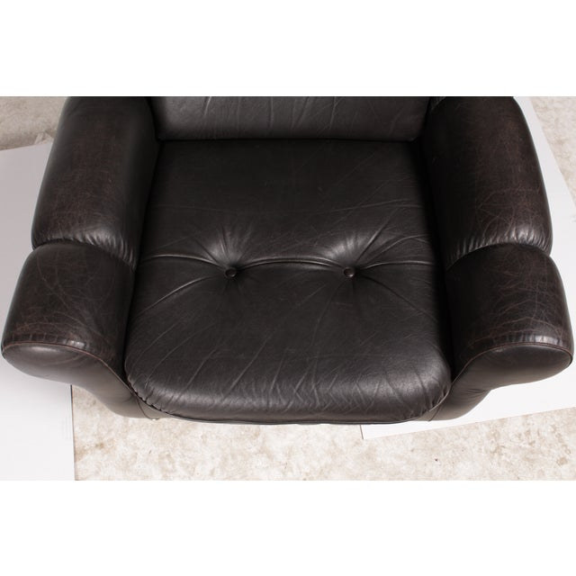 Contemporary Club Chair - Image 6 of 8