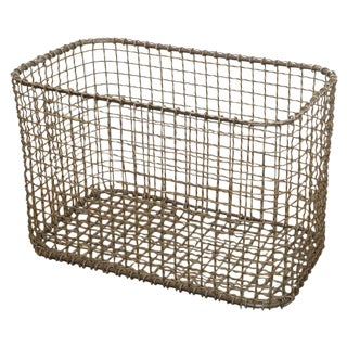 JW Wire Basket