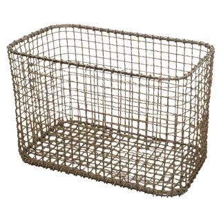 JW Wire Basket