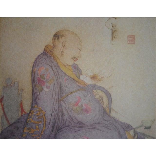 Vintage Asian Prints - Set of 2 - Image 8 of 10