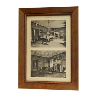 Original Henry Poore Residence Photograph