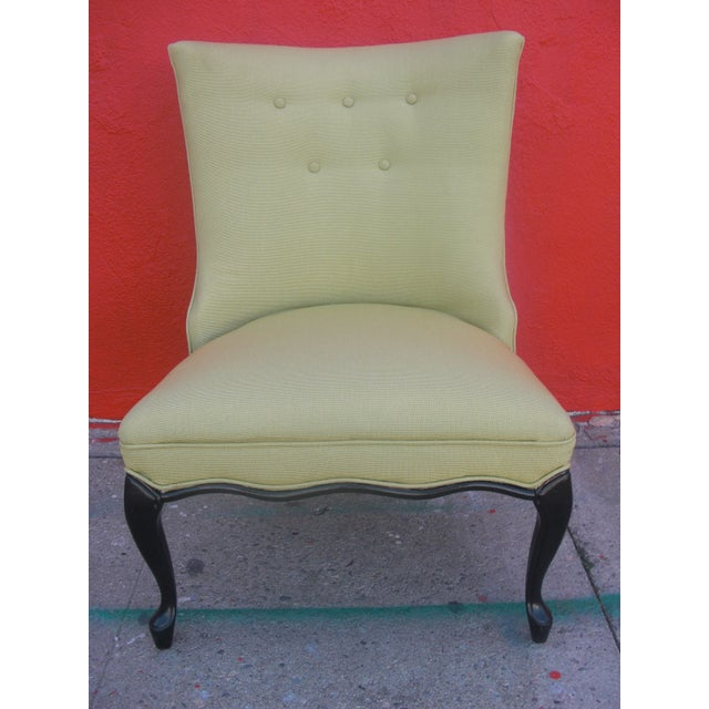 1960's Custom Upholstered Chair - Image 3 of 8