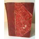 Image of Decorative Antique Books - Set of 4