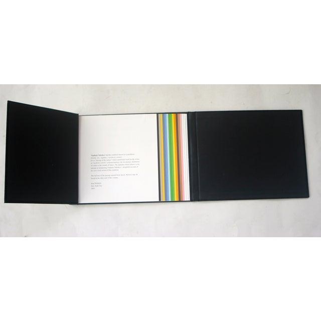 Vladimir Nabokov: AlphaBet in Color - Image 7 of 8