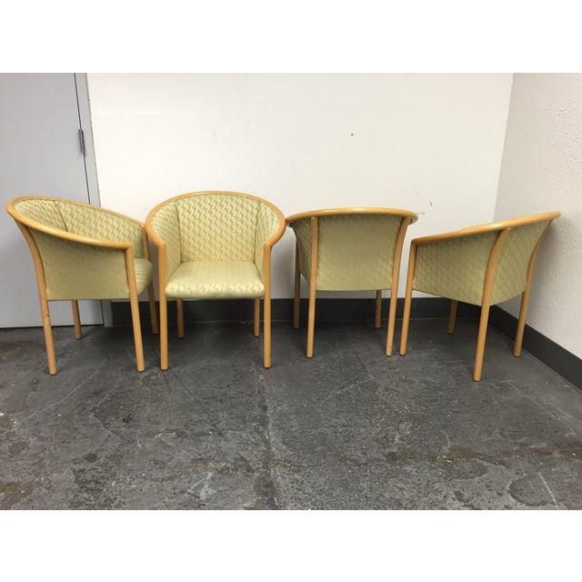 Brayton International Jodie Chairs - Set of 4 - Image 9 of 11