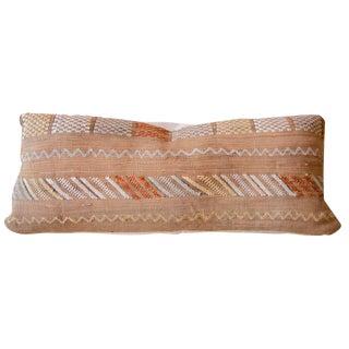 Cactus Silk Lumbar Pillow