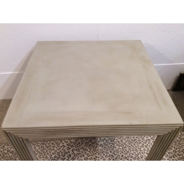 Lane Mid-Century End Table - Image 4 of 5
