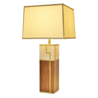 Jackson Kline Collection Mid-Century Lamp