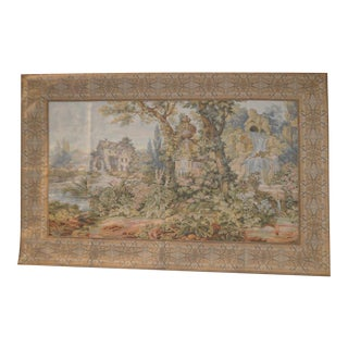 Renaissance Style Wall Tapestry