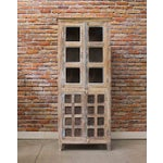 Image of 'Stamps' Tall Cabinet