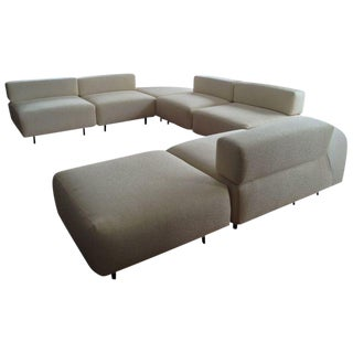 Harvey Probber Modern Modular Sectional
