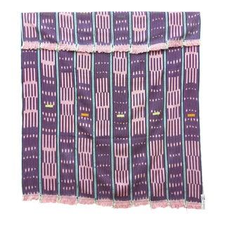 Vintage African Baule Cloth