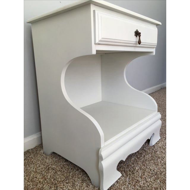 Cottage Nightstand - Image 3 of 4