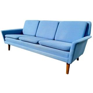 Danish Modern Folke Ohlsson Sofa for Dux of Sweden