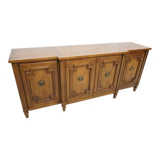 Baker by Milling Road Credenza