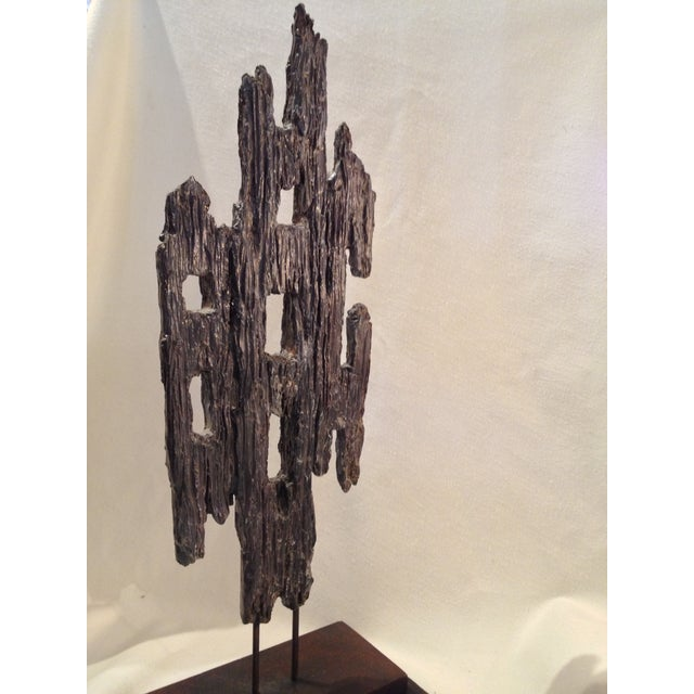Driftwood Sculpture - Image 3 of 4