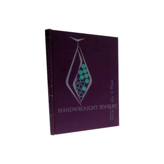Handwrought Modernist Jewelry Book 1962